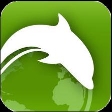 ドルフィンブラウザ 8.4.0