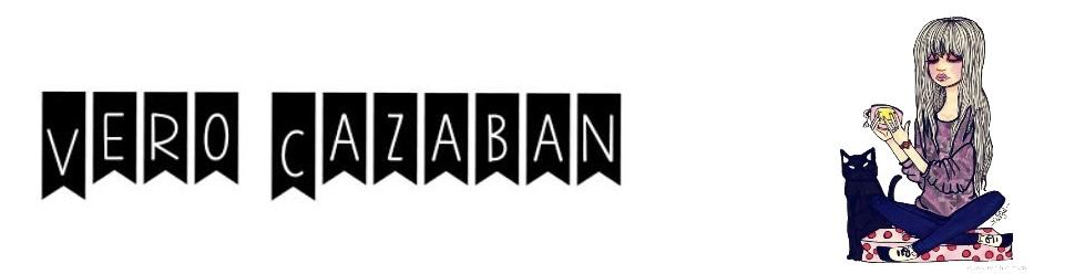 Vero Cazabán