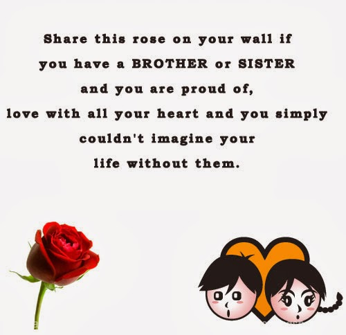 Quotes About Loving Your Brother Amusing Loving Your Brother Quotes