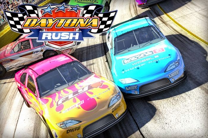 Daytona Rush Gameplay IOS / Android