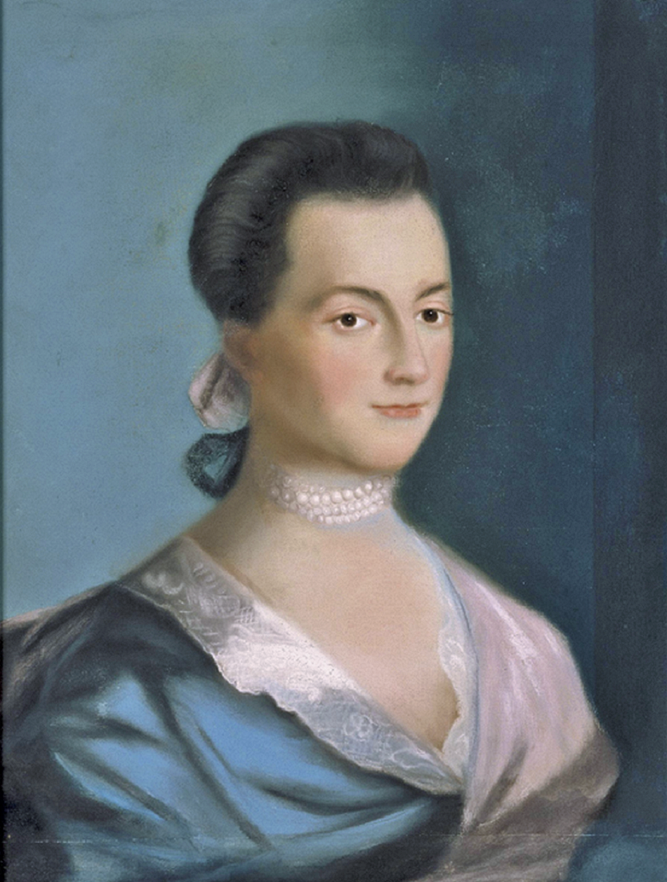 account of the life of abigail adams Timeline of abigail adams made with timetoast' s free she wrote over 1,000 letters in total and they give many accounts of the past, what life was like.