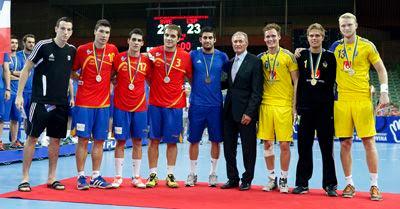 Equipo ideal del Mundial Junior 2013 | Mundo Handball
