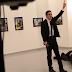 Mundo/ Ejecutan al embajador ruso en Turquía