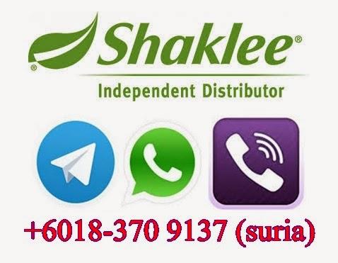 Pengedar Sah Shaklee  (ID:928560)
