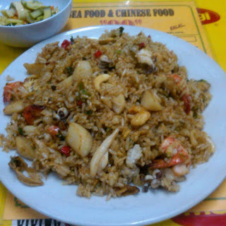 chinese fried rice delicious
