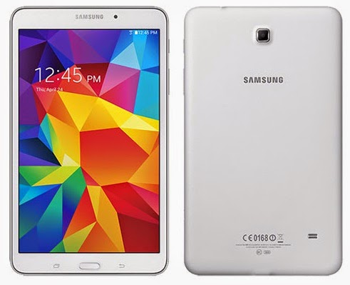 Gambar Samsung Galaxy Tab 4 8 inch
