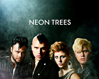 neon trees wallpaper hd desktop escritorio