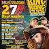 King Kong Click en Bogota 27 septiembre | Colombia | 2014