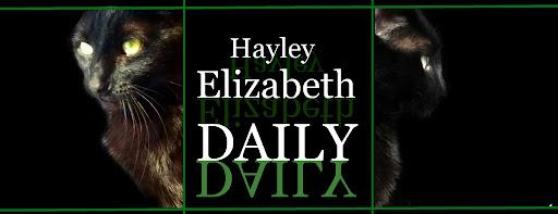 ~Hayley Elizabeth Daily~
