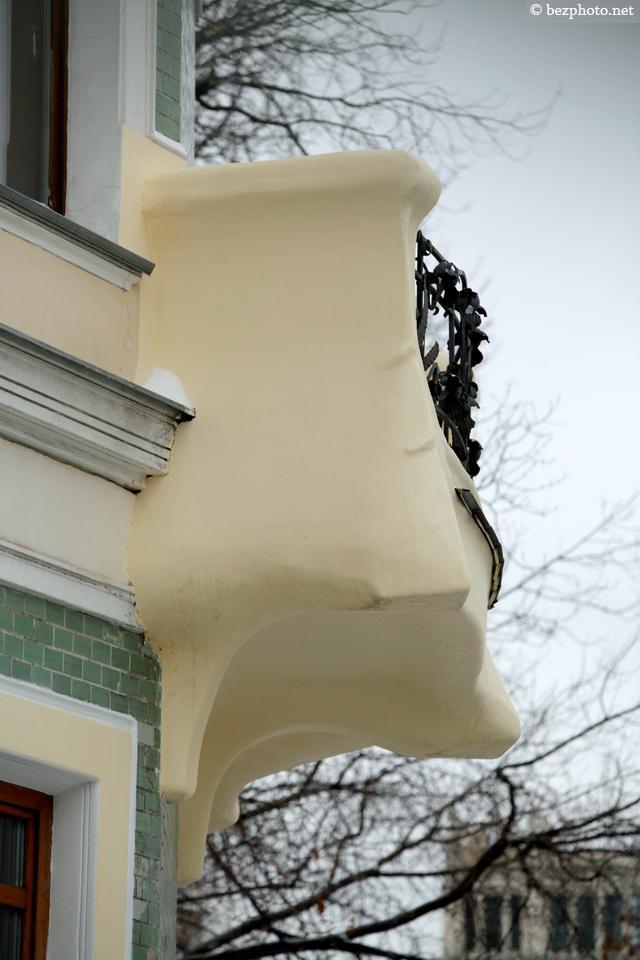 рюмин переулок дом 2