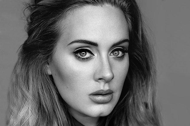 """""""25"""" de Adele es el álbum más vendido en Estados Unidos desde """"21"""""""