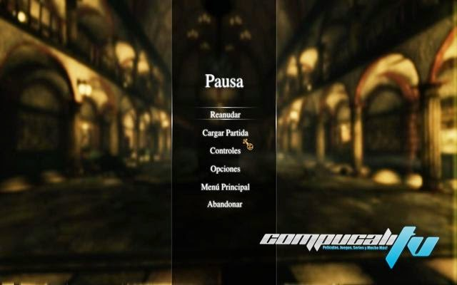 Kraven Manor PC Full Español