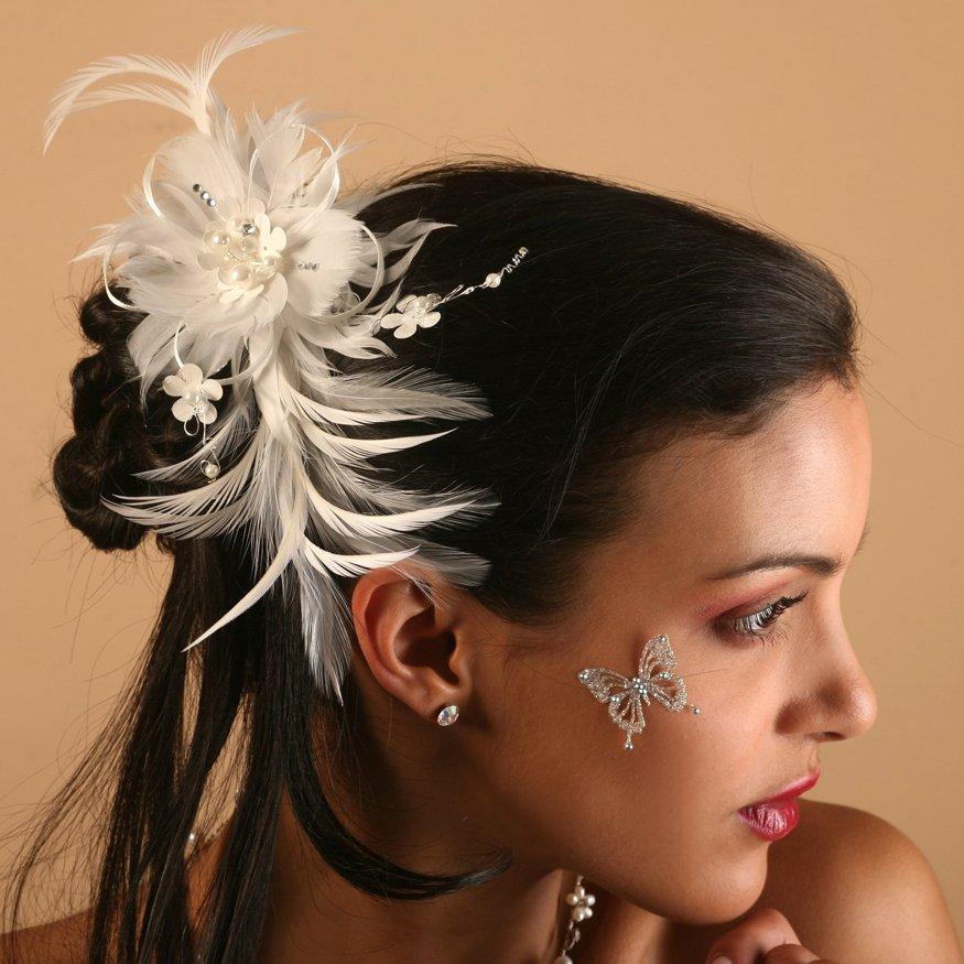 top du meilleur coiffure chignon mariage accessoires cheveux. Black Bedroom Furniture Sets. Home Design Ideas