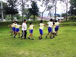 Kegiatan Anak SDLB Panti Karya  Hephata