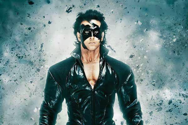 My Techno Point Krrish 3 Critic S Review