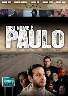 Meu Nome é Paulo - DVDRip Dublado