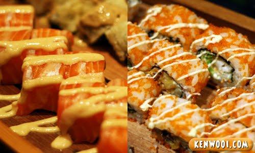 eyuzu sushi