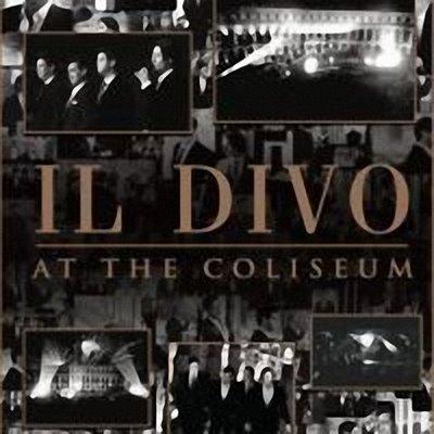 Descargatelo todo discografia il divo - Il divo at the coliseum ...