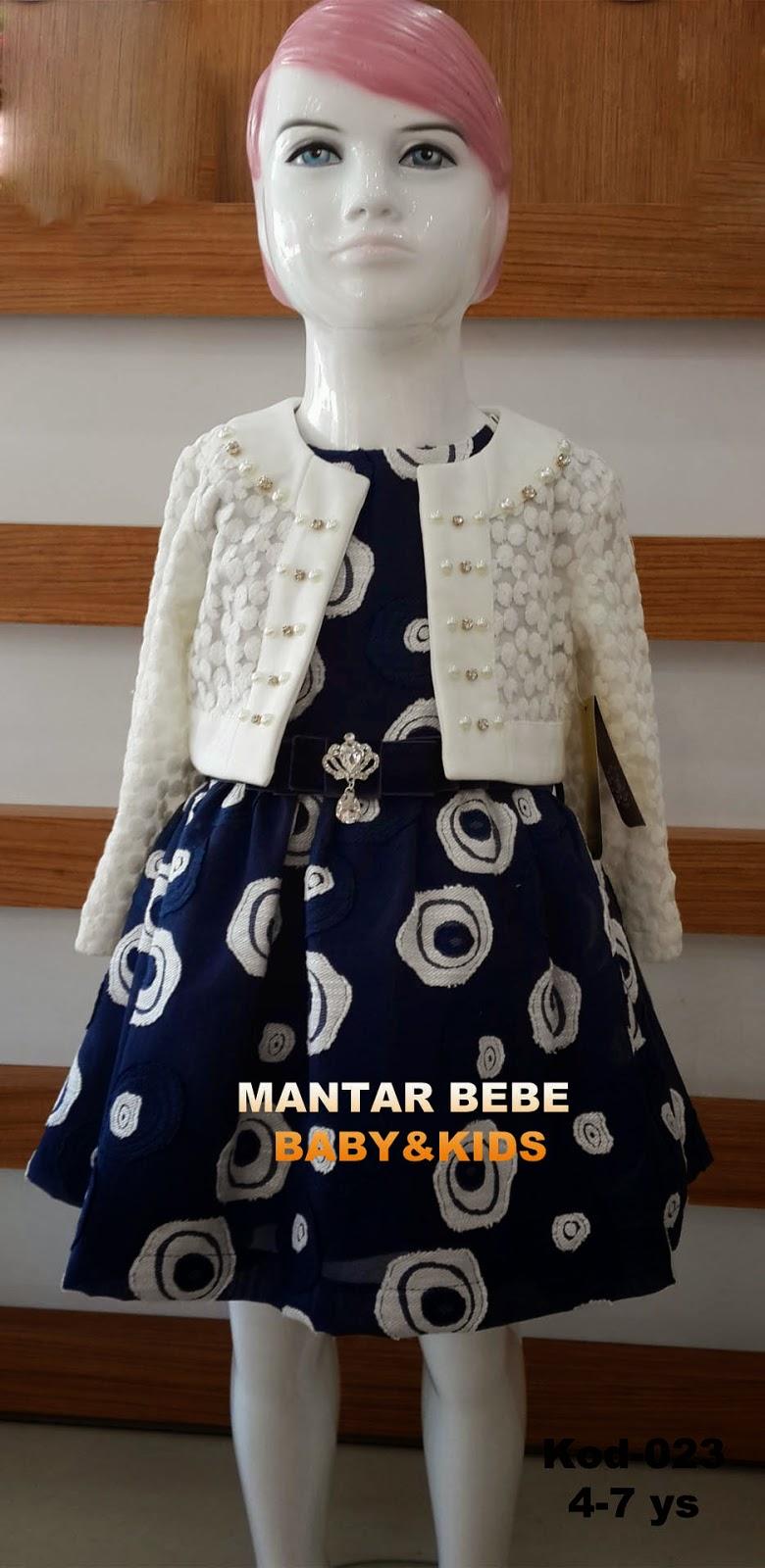 MANTAR BEBE ÇOCUK GİYİM - KOD023