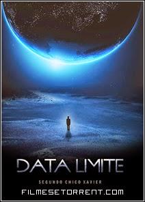 Baixar Filme Data Limite, Segundo Chico Xavier Torrent Nacional (2014)