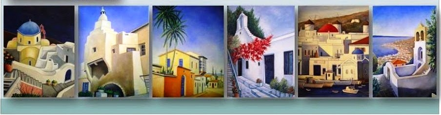MYSTELIOS ART & PAINTING BLOG