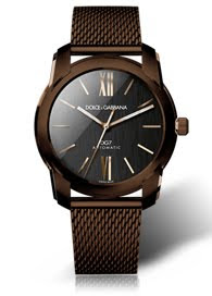 reloj Dolce Gabbana para hombre