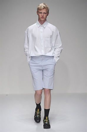 lou dalton spring summer 13 menswear london collections men