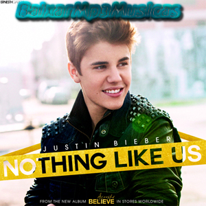 Baixar Musica Justin Bieber – Nothing Like Us – Mp3 Download