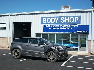 Peoria, IL Body Shops