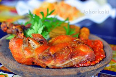 Johor-Nasi-Ayam-Penyet-Selection