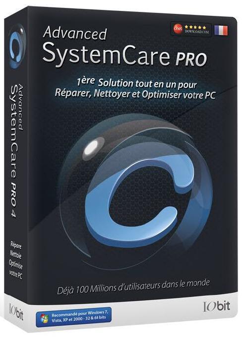 descargar systemcare 5