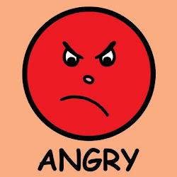 Emosi marah-marah