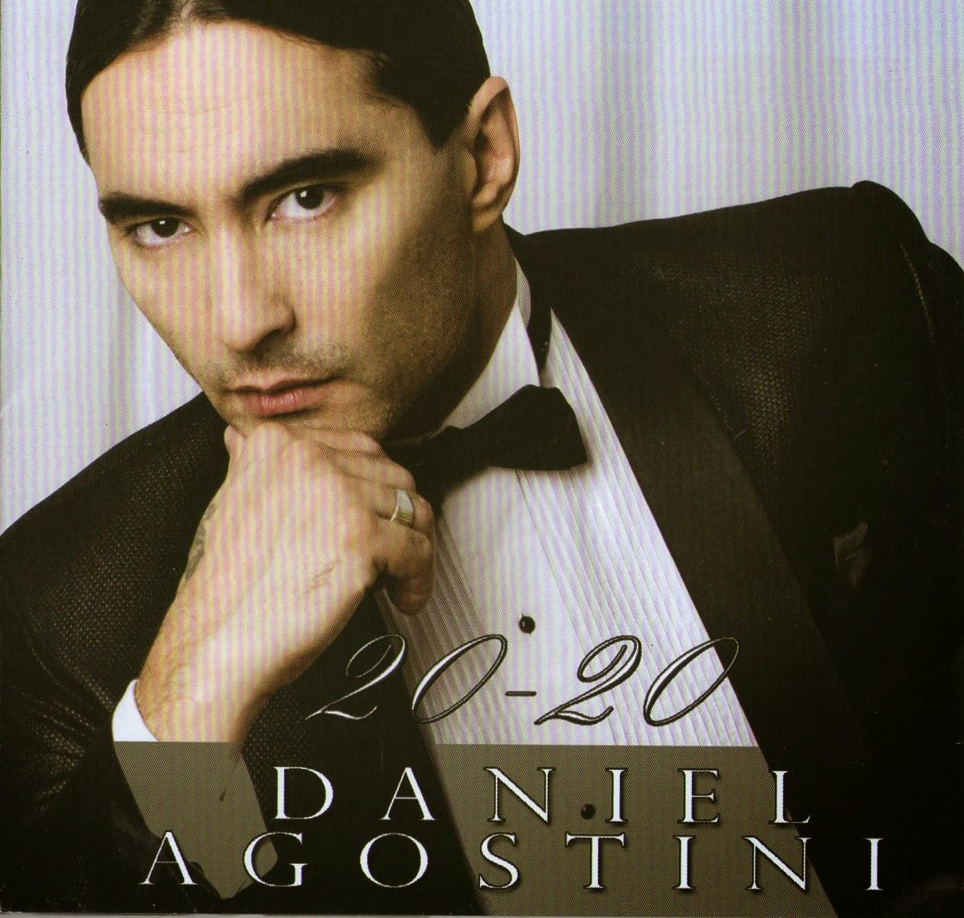 Daniel Agostini - 2020 (2013)