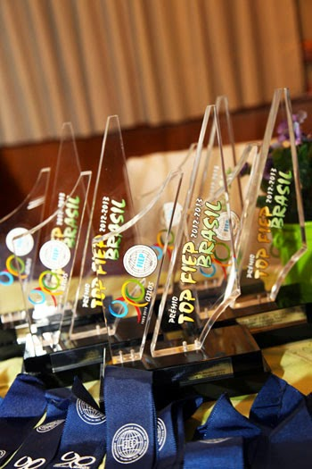 Prêmio Top FIEP Brasil