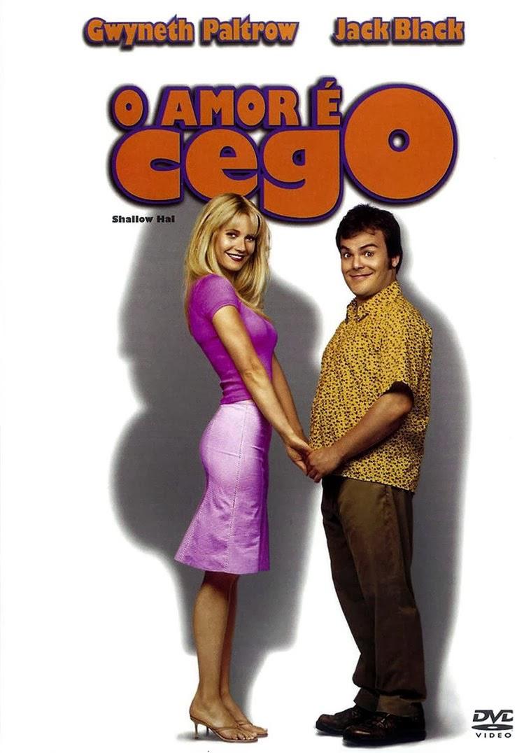 O Amor é Cego – Dublado (2001)