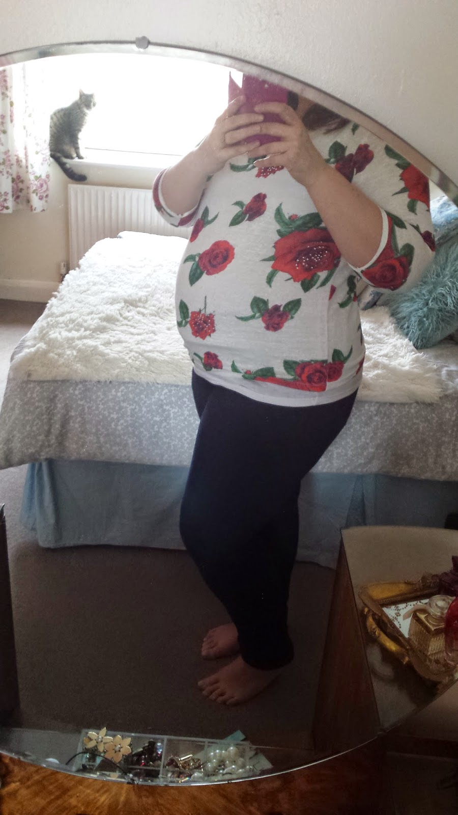 My Pregnancy: Week 25