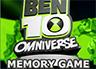 Jogo Ben 10 Omniverse Memoria