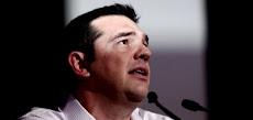 Tsipras propone un referéndum en Syriza sobre el tercer rescate griego