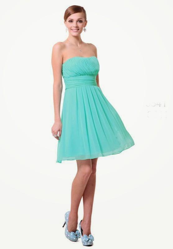 Tiffany Blue Bridesmaid Dresses Wedding Stuff Ideas