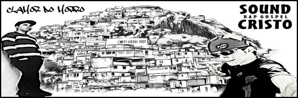 SOUND CRISTO | RAP GOSPEL LANÇAMENTOS 2013