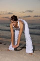 Cara Berlatih Melenturkan Otot Dilengkapi Gambar