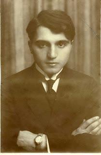 Jacques Bolsey, inventor of the Bolex camera