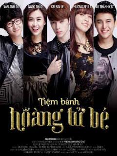Phim Việt Nam Tiệm Bánh Hoàng Tử Bé