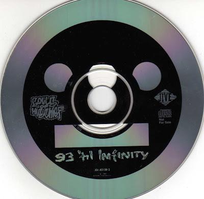 Souls Of Mischief – 93 'Til Infinity (1993) (CDS Promo) (192 kbps)
