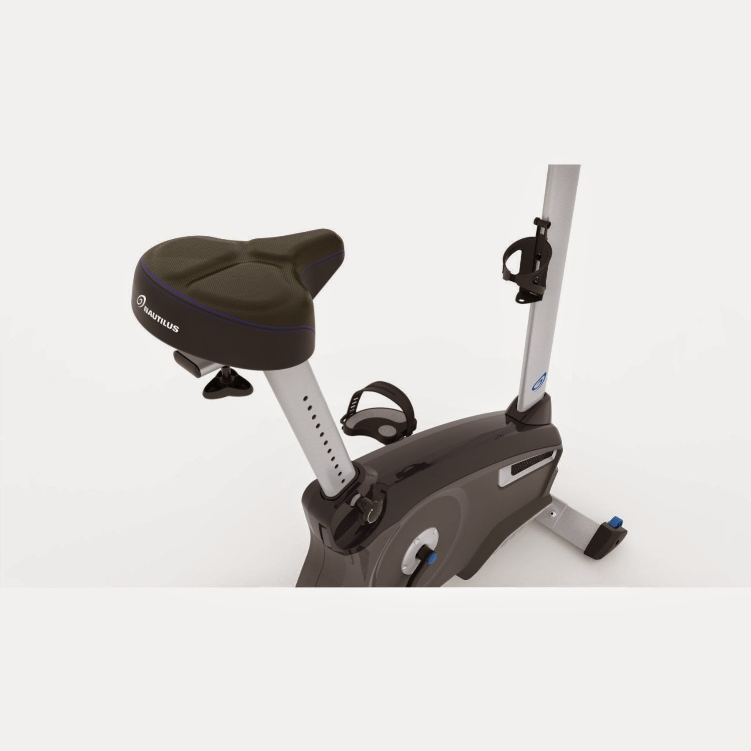 exercise bike zone nautilus u616 upright exercise bike review. Black Bedroom Furniture Sets. Home Design Ideas