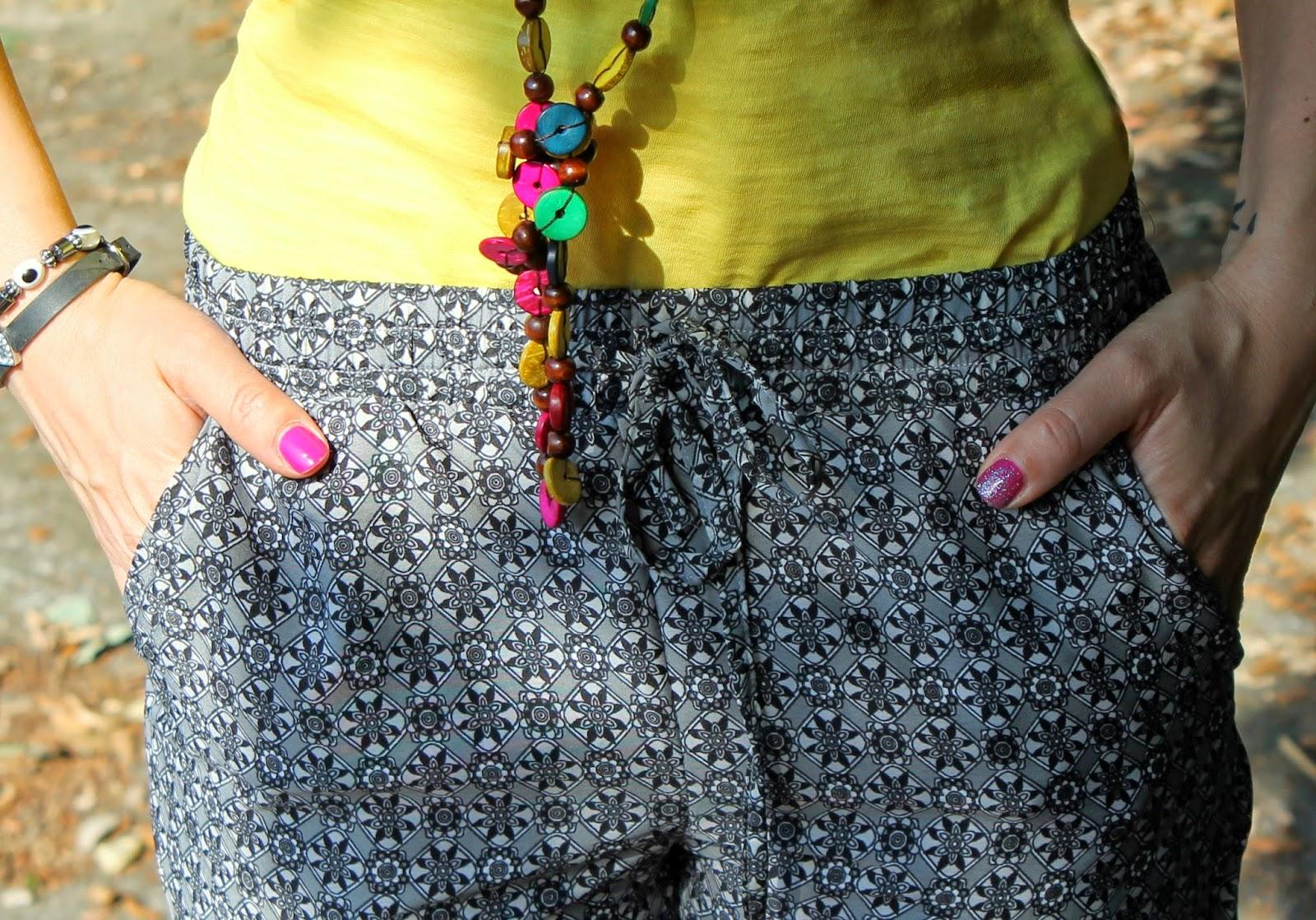 Terranova pajama pants