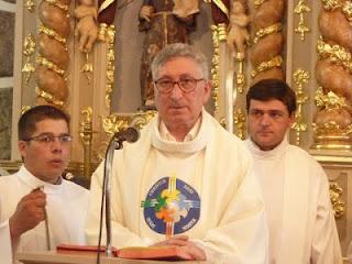 Padre Aires Augusto da Nascimento