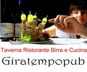 Giratempopub Taverna Ristorante