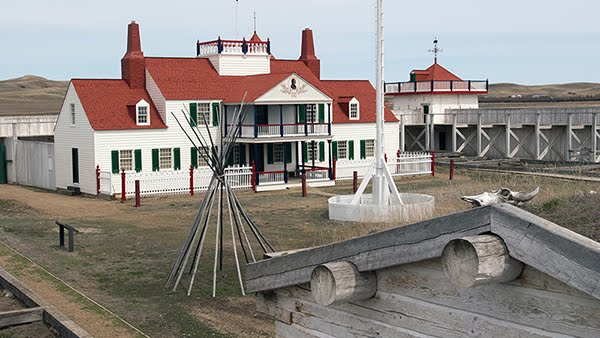 Fort Union National Historic Site