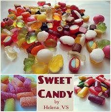 "My Sweet candy - Праздник - ""Буквопад""...любителям сладенького *))"